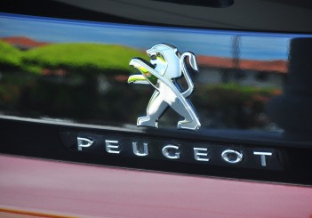 Peugeot 3008 ACTIVE THP - 29