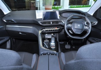 Peugeot 3008 ACTIVE THP - 53
