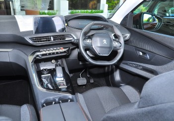 Peugeot 3008 ACTIVE THP - 54