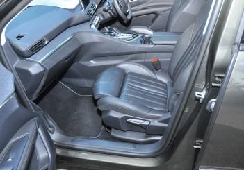 Peugeot 3008 ALLURE THP - 02