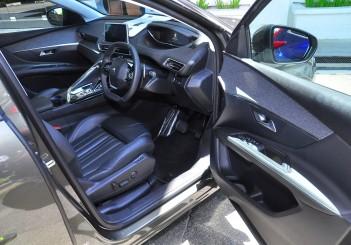 Peugeot 3008 ALLURE THP - 03