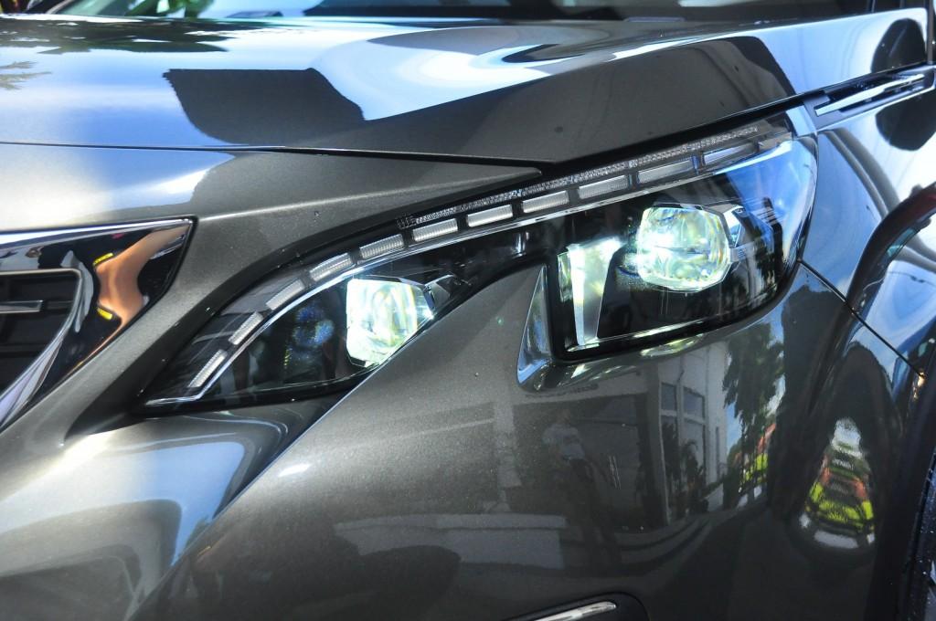 Peugeot 3008 ALLURE THP - 07