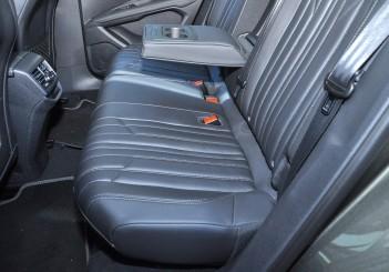 Peugeot 3008 ALLURE THP - 11