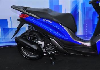 Piaggio Medley 150 ABS - 10