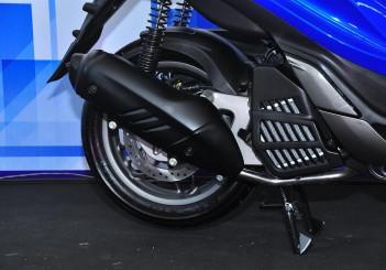 Piaggio Medley 150 ABS - 11