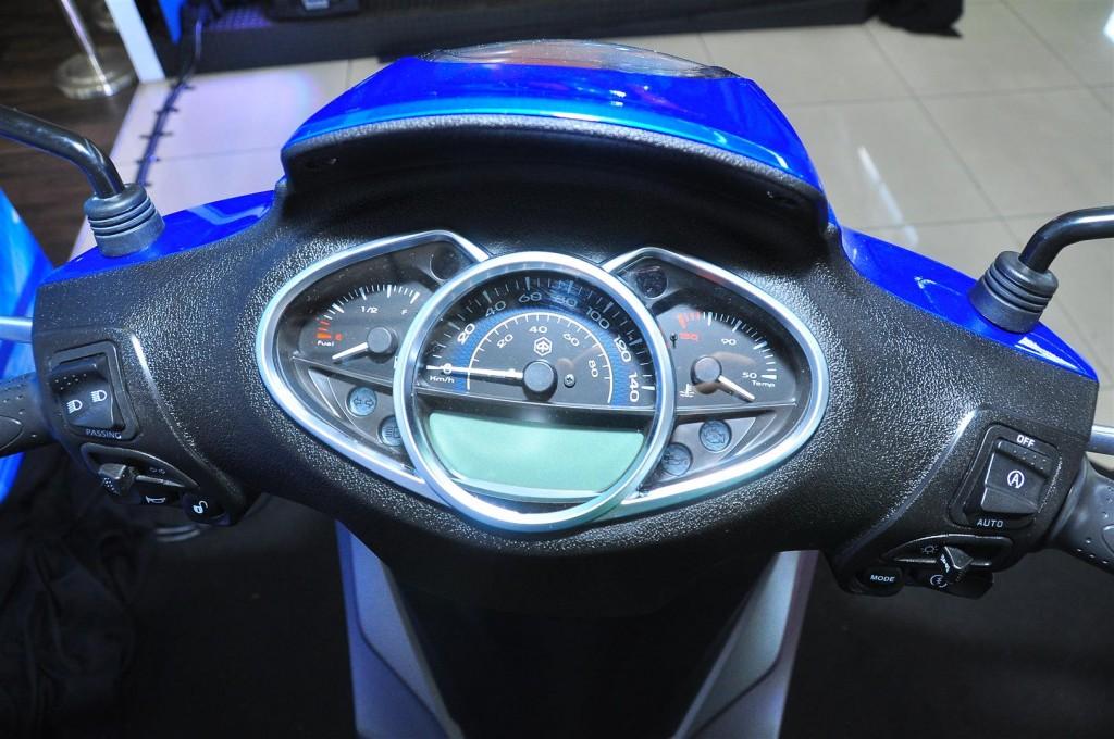 Piaggio Medley 150 ABS - 15