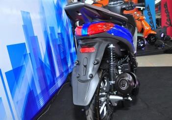 Piaggio Medley 150 ABS - 19