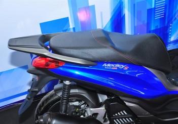 Piaggio Medley 150 ABS - 20