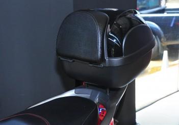 Piaggio Medley 150 ABS - 23