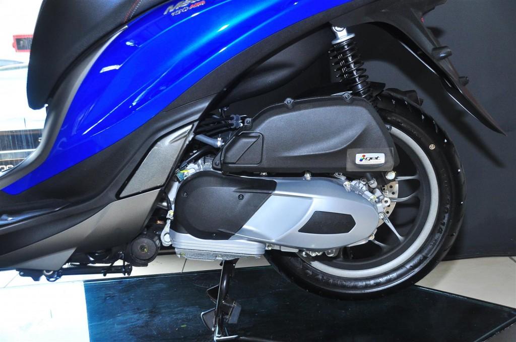 Piaggio Medley 150 ABS - 24