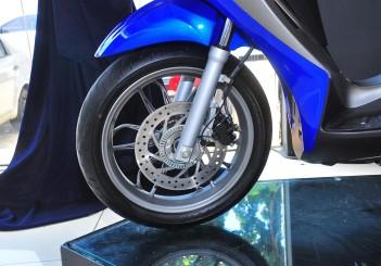 Piaggio Medley 150 ABS - 25