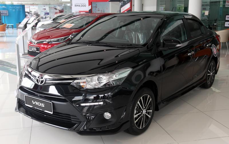 Jd Power Malaysia Toyota Leads The Way Carsifu