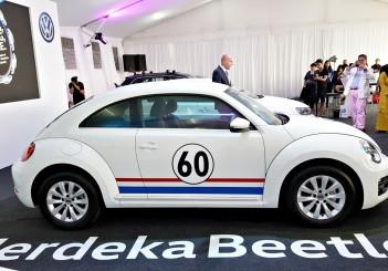 Volkswagen Beetle 60th Merdeka Edition - 02