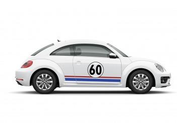 Volkswagen Beetle 60th Merdeka Edition - 03