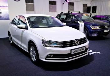 Volkswagen Jetta ALLSTAR - 02