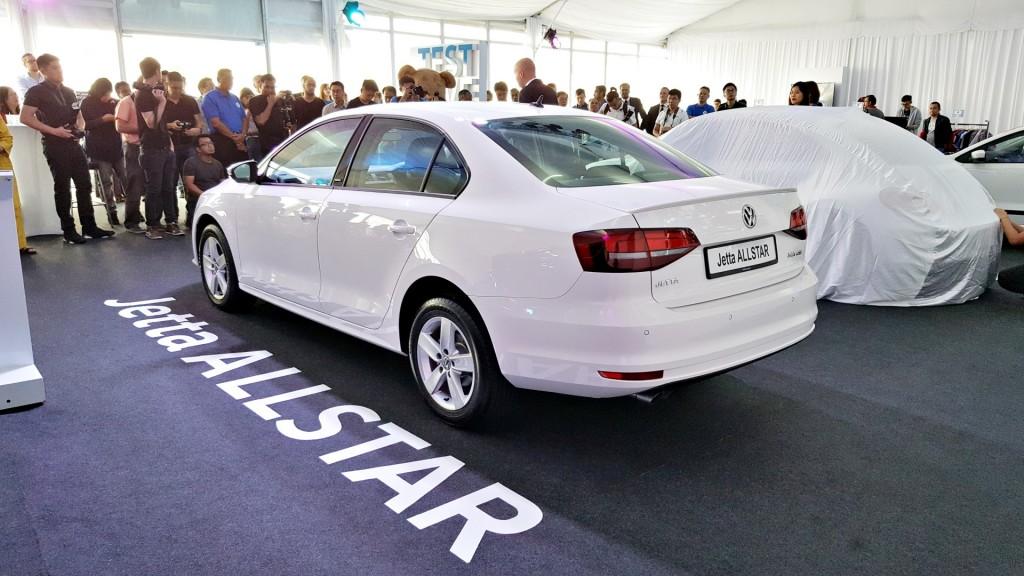 Volkswagen Jetta ALLSTAR - 03