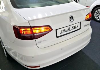 Volkswagen Jetta ALLSTAR - 04