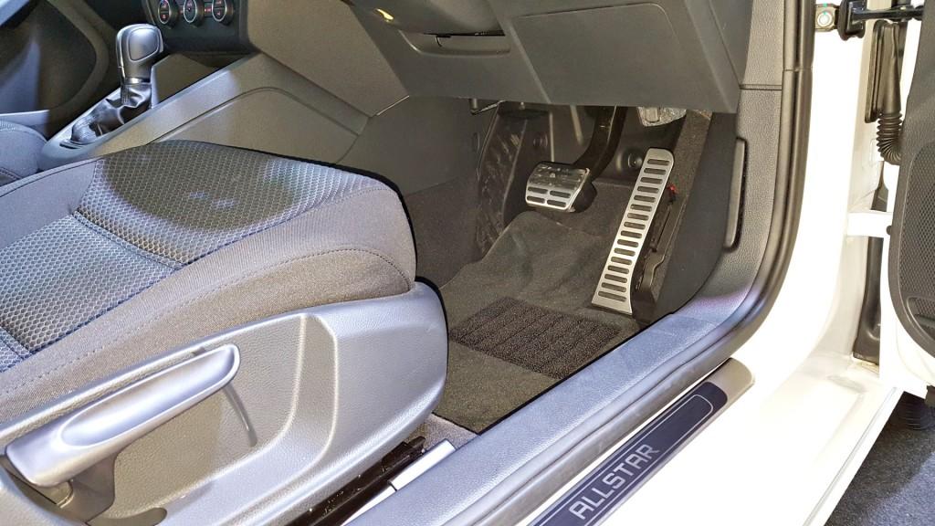 Volkswagen Jetta ALLSTAR - 09
