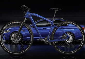 BMW M Bike Limited Edition  - 01