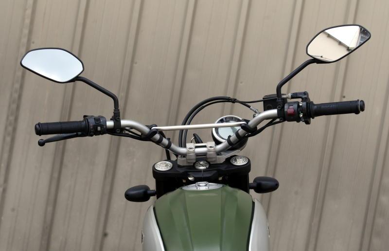 Carsifu Ducati Scrambler Urban Enduro (11)