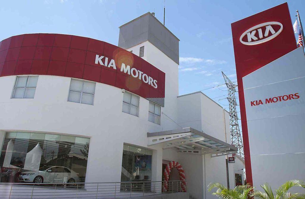 Naza Kia Malaysia appoints auto sales veteran as new CEO | CarSifu