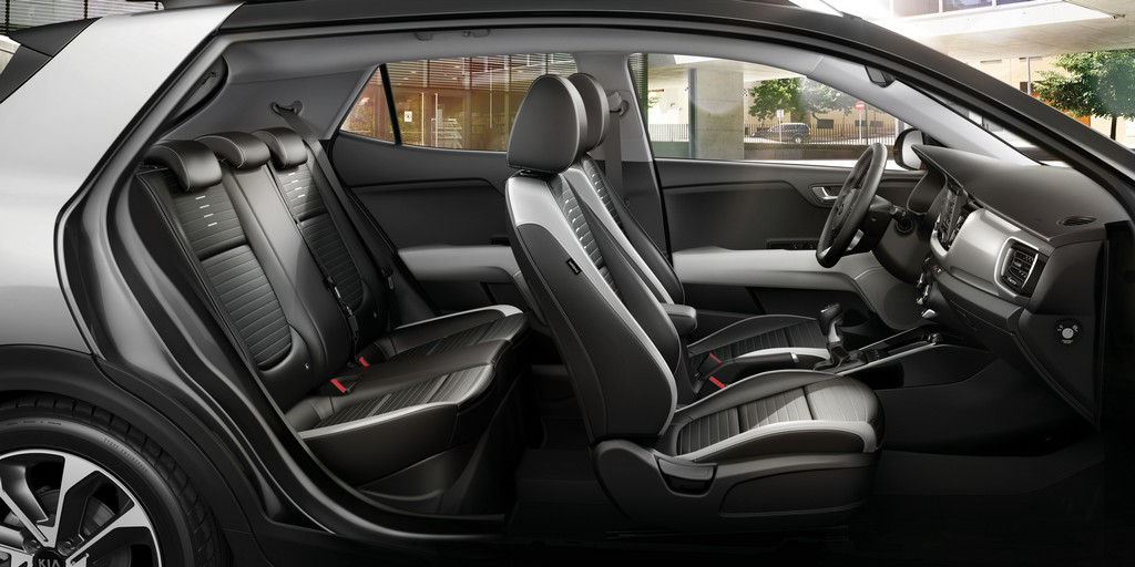 kia set to expand suv range with sparky stonic carsifu. Black Bedroom Furniture Sets. Home Design Ideas