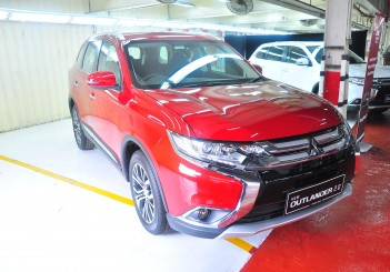 Mitsubishi Outlander 2.0 (CKD) - 03