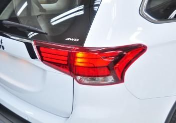 Mitsubishi Outlander 2.0 (CKD) - 16