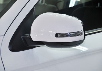 Mitsubishi Outlander 2.0 (CKD) - 18