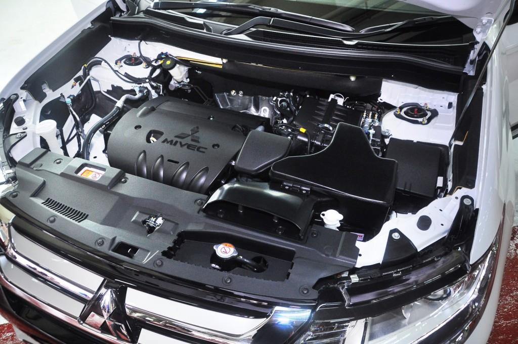 Mitsubishi Outlander 2.0 (CKD) - 23