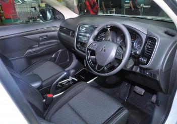 Mitsubishi Outlander 2.0 (CKD) - 28