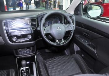 Mitsubishi Outlander 2.0 (CKD) - 34