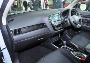 Mitsubishi Outlander 2.0 (CKD) - 49