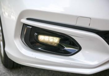 2017 Honda Jazz hybrid (18)