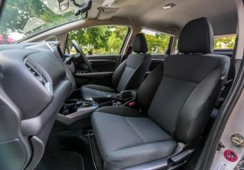 2017 Honda Jazz hybrid (27)
