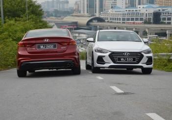 2017 Hyundai Elantra Sport turbo Carsifu (19)