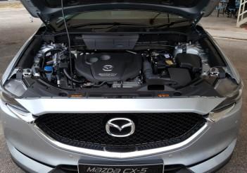 2017 Mazda CX-5 Carsifu (2)