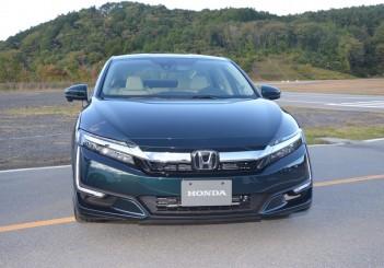 2018 Honda Clarity PHEV Carsifu (20)
