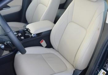 2018 Honda Clarity PHEV Carsifu (23)