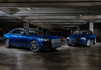 Audi A4 Tech Pack - 01