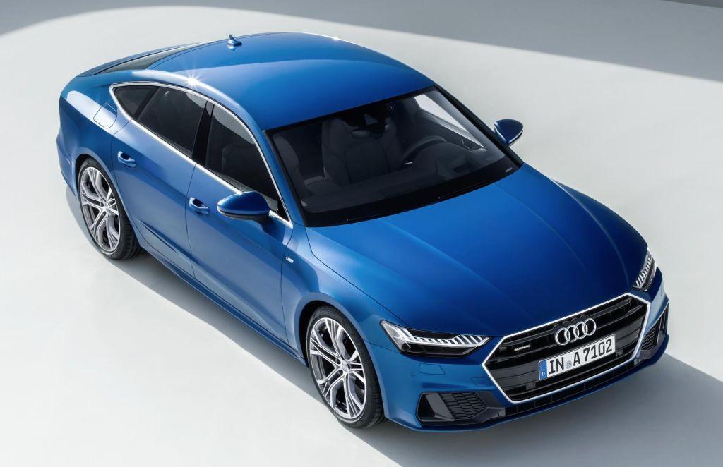 Audi A7 (2)