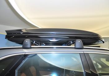 Bentley Bentayga Styling Specification - 05
