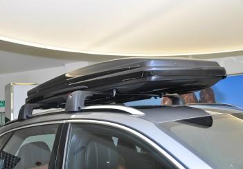 Bentley Bentayga Styling Specification - 06