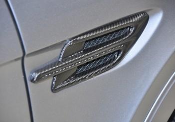 Bentley Bentayga Styling Specification - 07