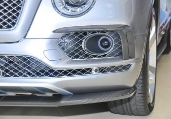 Bentley Bentayga Styling Specification - 11