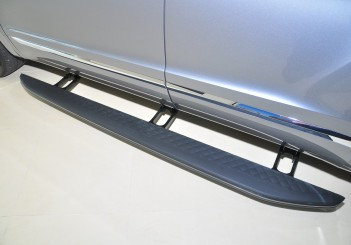Bentley Bentayga Styling Specification - 13