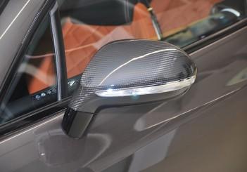 Bentley Continental GT V8 SX - 03