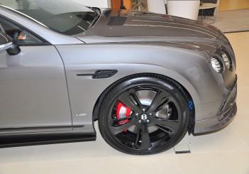 Bentley Continental GT V8 SX - 07