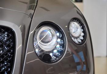 Bentley Continental GT V8 SX - 12