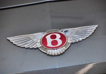 Bentley Continental GT V8 SX - 13